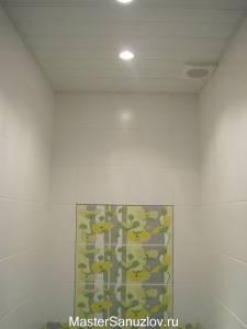 Детали ремонта туалетной комнаты
