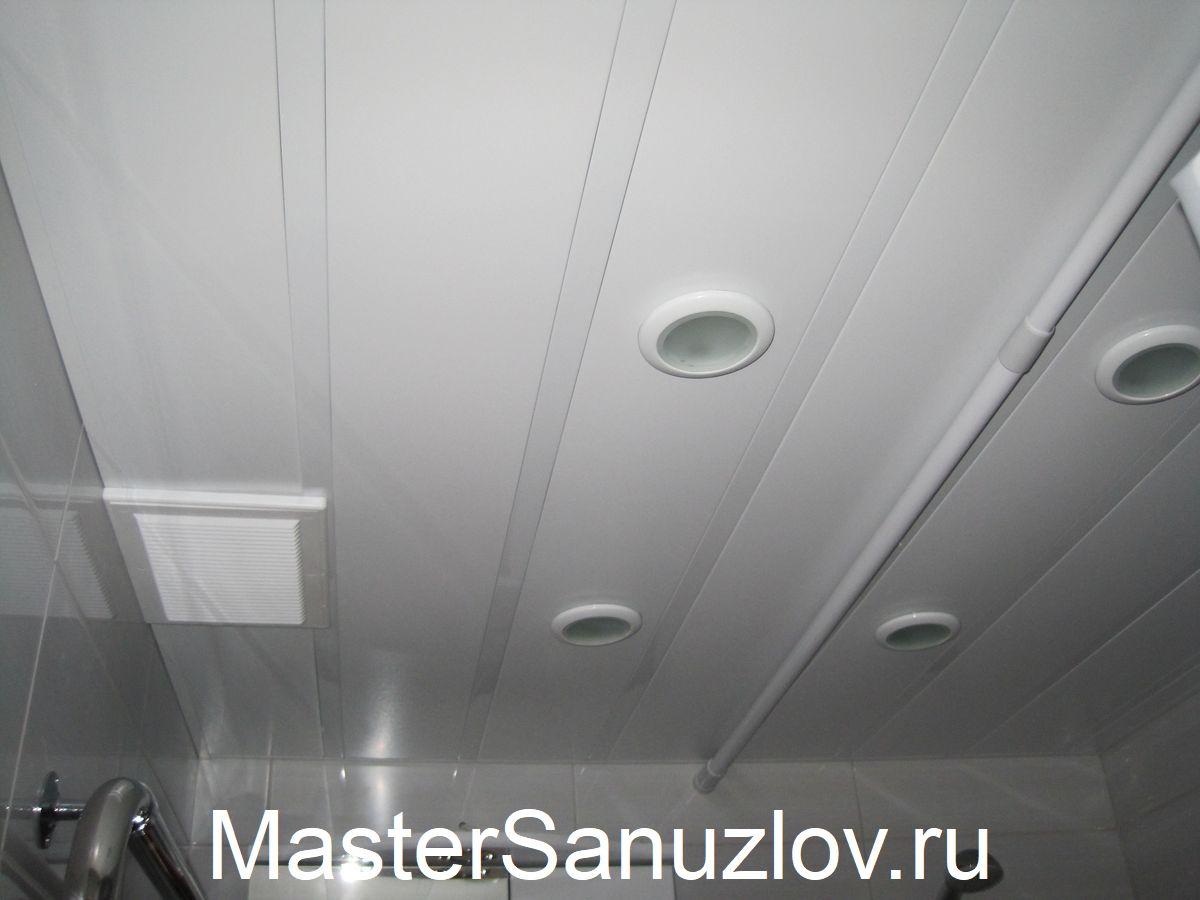 Нюансы установки вентиляции в ванной комнате