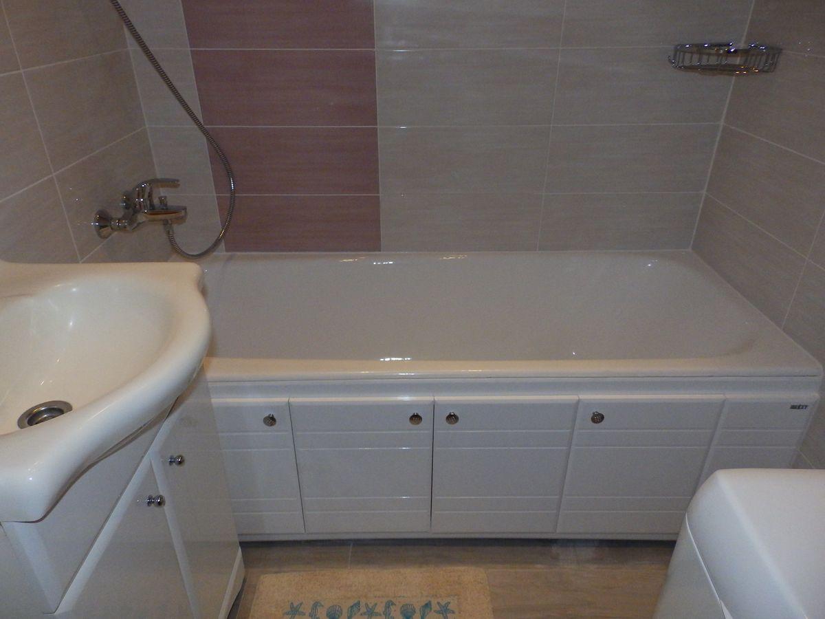 Правильный подбор мебели в ванную